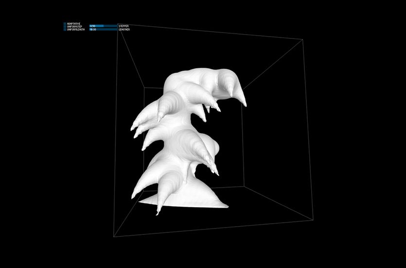 ToDo 3D Print Workshop Ginevra Rudel Furry