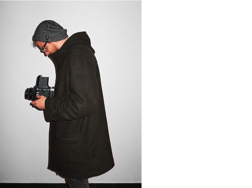 Supsi Erasmus Nicolas Polli Tallin Fotografia Photography portrait Sylvain Esposito