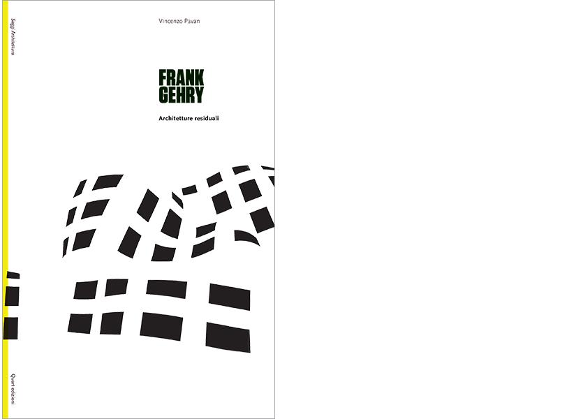 Copertina, Frank Gehry