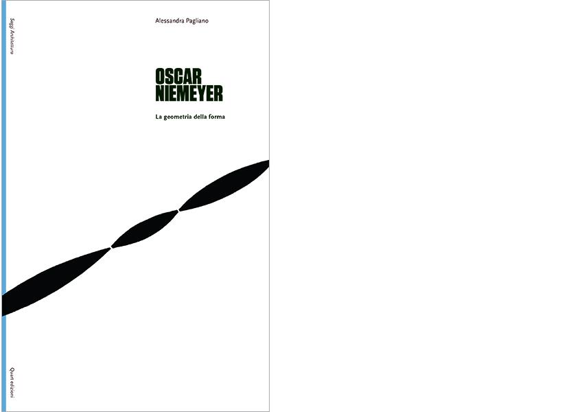 Copertina, Oscar Niemeyer