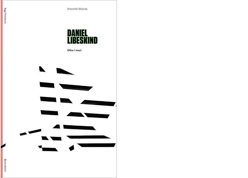 Copertina, Daniel Libeskind