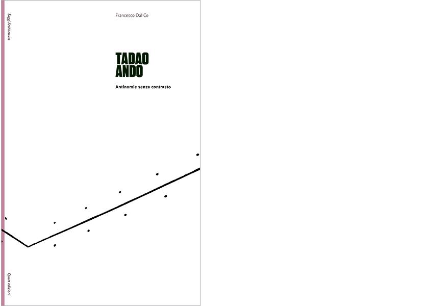 Copertina, Tadao Ando