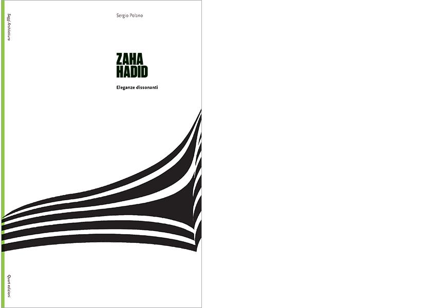 Copertina, Zaha Hadid