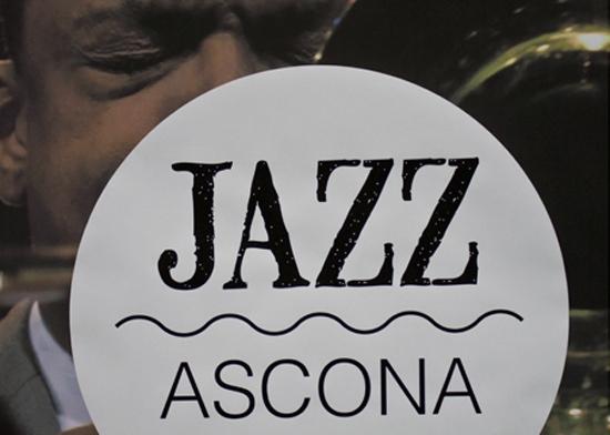 La comunicazione di un grande evento - Jazz Ascona