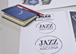 La comunicazione di un grande evento - Jazz Ascona - Diario